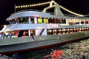 L�fer Teknesi'nde Mehtap Turlar� ve Fiks Men� Se�enekleri 39 TL'den Ba�layan Fiyatlarla