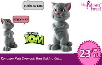 Siz Konu�un Kediniz Tom Tekrar Etsin..!!! B�y�k K���k Herkesin Yeni Oyun Arkada�� Sadece 23,90 TL (24.05.2012)