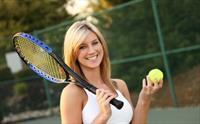 Kozyata�� Tennis Club'da Uzman Tenis Hocalar� E�li�inde 8 Saatlik Tenis E�itimi ve 1 ay S�n�rs�z Kort Kullan�m� i�in 425 TL Yerine Sadece 199 TL!