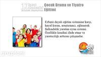 �stanbul Kumpanyas� - Sanat Akademisi'nden 1 Ayl�k �ocuk Drama ve Tiyatro E�itimi!