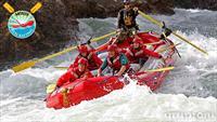 Real Rafting'ten K�pr�l� Kanyon'da A��k B�fe Yemek ve T�m Ekipmanlar Dahil Rafting Maceras�!