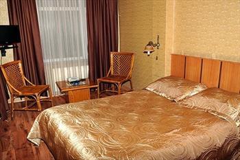 Kad�k�y Sahra Hotel'de 2 Ki�ilik Konaklama ve Kahvalt� 119 TL