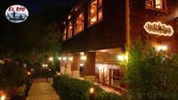 A�va El Rio Motel'de Mangalda K�fte, Tavuk Ve Bal�k Men�leri ile Lezzete Doymayacaks�n�z!