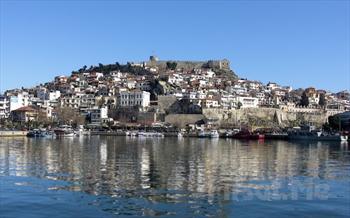 Ali Baba Tour'dan, 2 �lke (Yunanistan ve Makedonya) 4 G�n 7 �ehir �sk�p + Ohrid + Selanik + Gostivar + Tetovo + Kavala + Manast�r + Struga Turu...