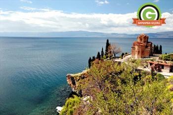 Kurban Bayram�'nda Ye�il Pasaporta Vizesiz 6 G�nl�k, 4 �lke-10 �ehir Turu 399 TL