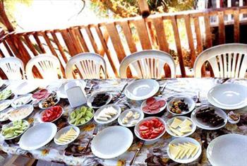 Riva Sosyal Tesisleri'nde k�y kahvalt�s� veya barbek� men� 16,90 TL'den ba�layan fiyatlarla!