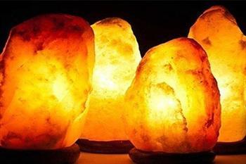 Himalaya Kaya Tuz Lambalar� 19,90 TL'den Ba�layan Fiyatlarla - 200 Kg.'a Kadar A��rl�k Se�enekleriyle