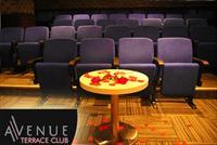 Beylikd�z� Avenue Terrace Cafe'de Size �zel Sinemada �ift Ki�ilik ��ecek Dahil Sinema Keyfi 55 TL Yerine 32.90 TL