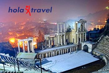 Kurban Bayram�'nda Sofya Ramada Princess Hotel Konaklamal�,2 Gece 3 G�nl�k, Ula��m Dahil Sofya-Plovdiv Turu 360 TL Yerine 179 TL!