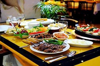 B�y�k Erzurum Sofras�'nda Ca� Kebab� Ziyafeti 27,50 TL