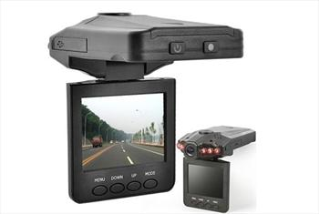 Mobile World HD-DVR 2.5 �n� LCD Ekran Ara� ��i Kamera T�m T�rkiye'ye Kargo �mkan� �le 200 TL Yerine 45,90 TL!