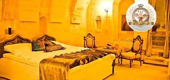 Kapadokya Cave Art'ta 2 Ki�i Tatil (Her �ey DÂHil �zel Tur Se�enekli)