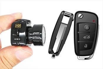 Anahtarl�k, Parmak ve USB G�r�n�ml� Gizli Kameralar 24,9 TL'den Ba�layan Fiyatlarla