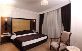 Ayr�cal�kl� Hizmetin Adresi Ata�ehir Asia City Hotel'de 2 Ki�i 1 Gece Konaklama + A��k B�fe Kahvalt� Keyfi 290 TL Yerine Sadece 149 TL!