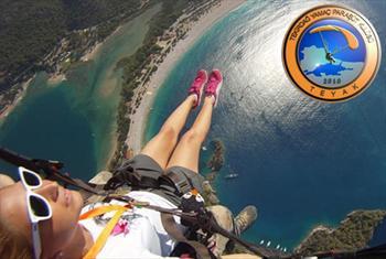 Adrenalini doruklarda ya�amak! Tekirda� Yama� Para��t� Kul�b� g�vencesiyle 625 metreden yama� para��t� deneyimi ve Tekirda� k�ftesinden olu�an ��le...