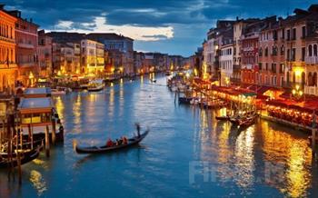 Alibaba Tur'dan S�mestr Tatilinde Pegasus Havayollar� ile 7 Gece Konaklamal� Klasik �talya (Roma + Floransa +Venedik + Bologna) Turu 1700 TL Yerine...
