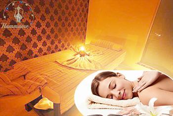 Ruhunuzu Ar�nd�racak Dokunu�lar... Deposite AVM'deki Hammame Zen Spa'da Masaj Paketleri 40 TL'den Ba�layan Fiyatlarla!