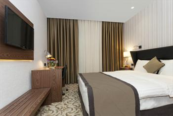 Style Hotel �i�li'de 2 ki�i 1 Gece Kahvalt� Dahil Konaklama Keyfi 249 TL yerine 139 TL!
