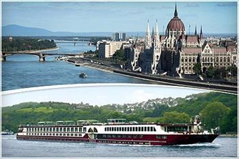 4 Y�ld�zl� Serenity Gemisiyle 10 G�nl�k Do�u Avrupa Turu 3367 TL ve Di�er Se�eneklerle! (Prag'ta 2 Gece 4 Y�ld�zl� Otelde Konaklama, Ula��m ve...
