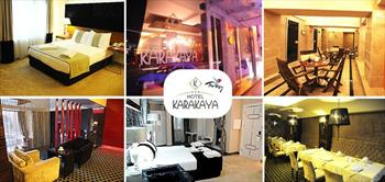 Karakaya Hotel'de Kahvalti, Spa Dahil 2 Ki�ilik Konaklama! (Bayramda Da Ge�erli)