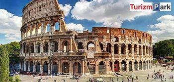 8 G�nl�k Klasik �talya Turu (Roma, Floransa, Venedik, Milano)