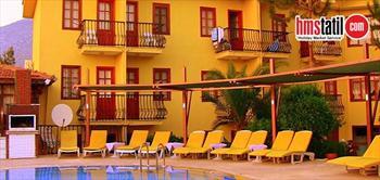 Fethiye R�ya Hotel'de Her �ey Dahil R�ya Gibi Bir Tatil!
