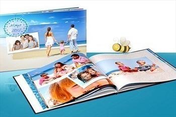 24 Sayfa, Ciltli, Ki�iye �zel A4 Foto Kitap 34,90 TL