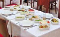 Canl� M�zik E�li�inde Doyas�ya E�lence! Ankara Grand S�la Otel'de, Ord�vr Taba�� + Ara S�cak +Tavuk veya K�rm�z� Et, Bal�k + 2 Duble Rak� + Meyve...