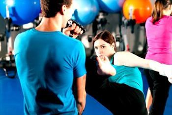 Latin TR Dance&Sports Center'da Women Self Defense E�itimi 19,90 TL