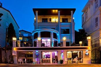 Ascot Hotel B�y�kada'da 2 Ki�ilik Konaklama ve Kahvalt� 129 TL'den Ba�layan Fiyatlarla