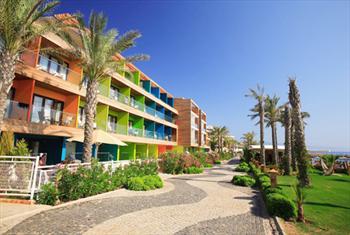 Vera Aegean Dream Resort Bodrum'da Ultra Her�ey Dahil 3 Gece 4 G�n Ki�i Ba�� Konaklama Keyfi 629 TL Yerine 399 TL!