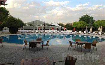 �ankaya Wonders Pool'da, Cumartesi ve Pazar G�nlerine �zel Canl� M�zik E�li�inde Havuz Ba�� Kahvalt� Keyfi 35 TL Yerine Sadece 19.90 TL!