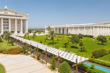 K�br�s Kaya Artemis Resort Hotel & Casino 3 Gece Tam Pansiyon Plus Konaklama,Transfer Ki�i Ba�� 619 TL!