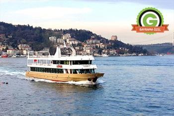 L�fer Tekneleri'yle Bayrama �zel Turlar ve Kahvalt� 29 TL'den Ba�layan Fiyatlarla