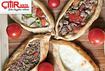 Akbat� AVM ��t�r Usta'da Enfes Pide,Tavuk ve Kebap Men�leri 14,90 TL'den Ba�layan Fiyatlarla!