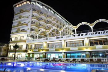 Yalova Thermalium Wellness Park Hotel'de 1 ki�i 1 gece oda kahvalt�l� konaklama ve �slak alan kullan�m� 149 TL Yerine 99 TL!