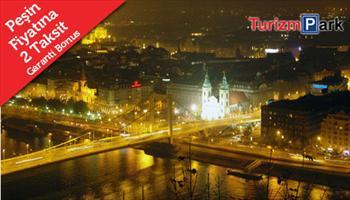 Budape�te, Prag, Viyana! TurizmPark'tan 7 Gece 8 G�nl�k THY ile ula��m dahil Orta Avrupa Turu �ubat ay�nda 1500 TL yerine sadece 749 TL, Mart ay�nda...