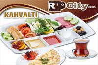 Kartal Yemek Center Rio City Cafe'de Kahvalt� veya Tatl� Men� 20 TL Yerine 10 TL'den Ba�layan Fiyatlarla!