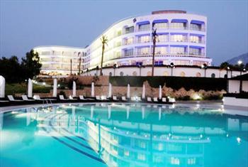 K�br�s Malpas Hotel'de 3 g�n Yar�m Pansiyon konaklama ve Transferler dahil ki�i ba�� 299 TL