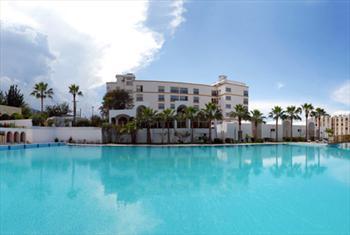K�br�s B�y�k Anadolu Hotel 3 ve 4 g�n Yar�m Pansiyon Konaklama ve Transferler dahil Ki�i Ba�� 249 TL