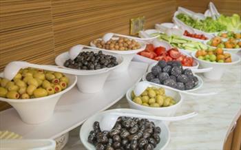 Yenibosna Midmar Deluxe Hotel'de A��k B�fe Kahvalt� ve Kahvalt� Sonras� SPA Kullan�m Keyfi 19 TL'den Ba�layan Fiyatlarla!