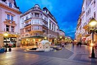 9 G�nl�k Dalma�ya Sahilleri ve Balkan Turu 949 TL