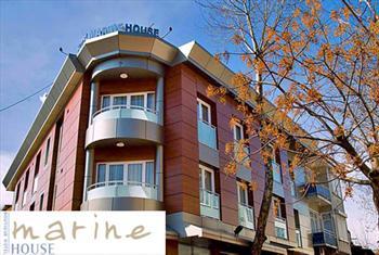 B�y�kada Marine House Boutique Hotel'de kahvalt� dahil �ift ki�ilik 1 gece konaklama keyfi 180 TL yerine 99 TL!