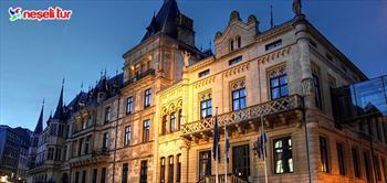 8 G�n Muhte�em Benelux Paris Turu (Ki�tan Yaza)