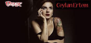 Ceylan Ertem Konseri 3 Ekim'de Ooze Venue'de!