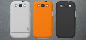 Samsung Galaxy S3 Ve S4'e �zel Beon Kiliflar!