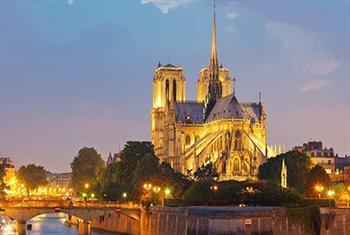 Celo tur'dan YILBA�IN'da A��klar �ehri Paris'te unutulmaz 5 g�n sizi bekliyor! 5 G�n konaklamal�,THY ile ula��m, rehberlik, panoramik �ehir turu...