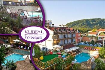 A�va Kurfal Otel'de Standart veya �at� Kat� Odalarda Hafta ��i 2 Ki�ilik Konaklama ve Kahvalt� 179 TL