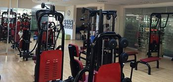 Nil�fer Tayk Wellness Life'ta Fitness �yelik Paketleri!