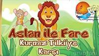 İstanbul Kumpanyası'ndan 'Aslan ile Fare Kurnaz Tilki'ye Karşı' Müzikli Çocuk Oyunu!